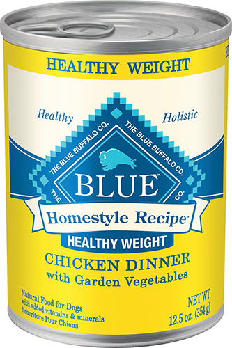 Blue Buffalo Dog Food Recall 2017 l NomNomNow Blog