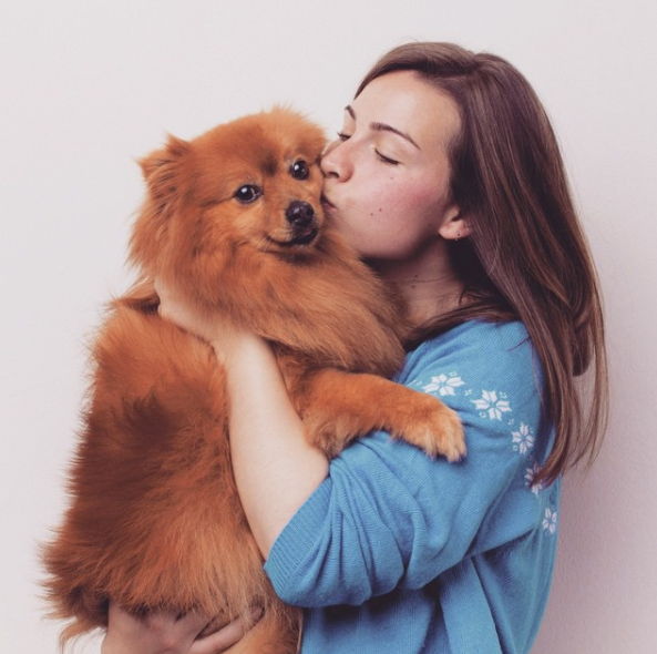 Valentine's Day with Your Dog l NomNomNow Blog