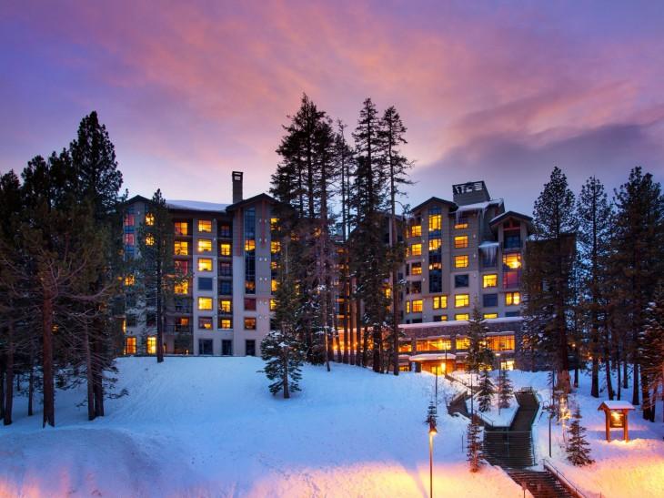 Top Dog Friendly Hotels: Westin Monache Mammoth Lakes l NomNomNow Blog