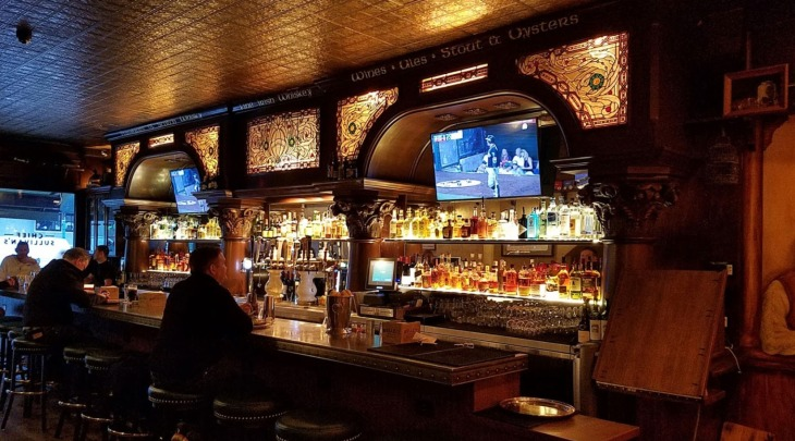 Irish Bars SF, Dog friendly bars sf & dog friendly restaurants sf l NomNomNow Blog
