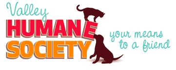 Valley Humane Society l NomNomNow Blog